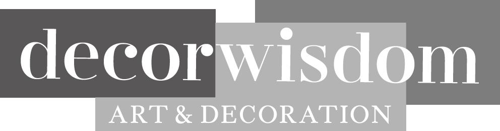 decorwisdom   ART & DECORATION